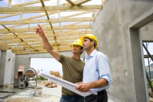 قسم إدارة المشاريع السكنية