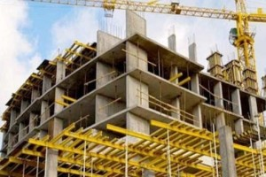 قسم البناء مرحلة العظم